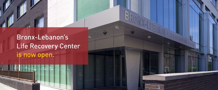 Bronx-Lebanon Hospital Center #bronx #addiction #treatment #center http://nebraska.remmont.com/bronx-lebanon-hospital-center-bronx-addiction-treatment-center/  # The Bronx-Lebanon Health and Wellness Center is now open. The nine-story center provides 60,000 square feet of needed space for general and specialty services. Bronx-Lebanon's 56,000 square foot Life Recovery Center is one of the few facilities in New York State to combine inpatient, outpatient, and residential services for…