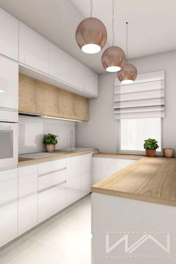 √49 Inspiring Modern Luxury Kitchen Design Ideas #kitchendesign #kitchenideas …