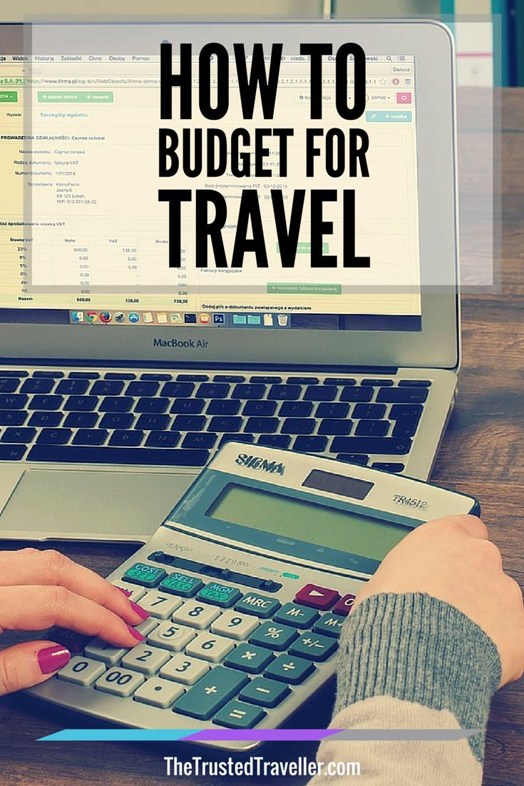 Let's talk money. Budgeting is super important for travel, whether you have a lot to spend or very little. I liked these useful tips on budgeting for travel.
