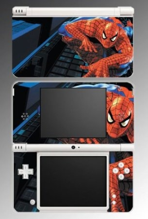 Spiderman Venom Game Vinyl Decal Skin Protector Cover #1 for Nintendo DSi XL $10.63 Your #1 Source for Video Games, Consoles & Accessories! Multicitygames.com