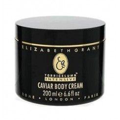 Elizabeth Grant Caviar Body Cream 200 ml