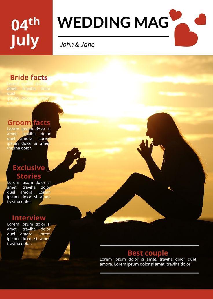 Ber ideen zu hochzeitszeitung auf pinterest for Hochzeitszeitung online gestalten