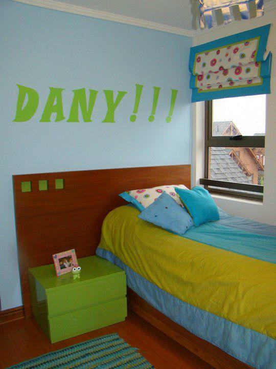 Dany!