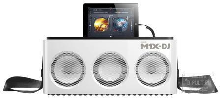 Philips DS8900  — 37990 руб. —  Почувствуйте себя диджеем!  Почувствуйте себя настоящим диджеем: сводите музыку, воспроизводите треки с любых устройств и отправляйте их на Philips M1X-Dj в потоковом режиме. Создавайте блистательные сеты и передавайте музыку через коннектор Lightning или Bluetooth. Невероятные впечатления гарантированы!        Технология «wOOx» для богатого и четкого звучания баса без искажений  Технология wOOx основана на революционной концепции для АС, позволяющей Вам не…
