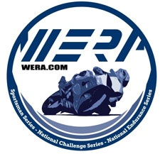 WERA MOTORCYCLE RACING // July 27-28 » WERA is one of the premier and oldest sanctioned motorcycle racing bodies around. This race is classified as racing older motorcycles that are at least 25 years or older.