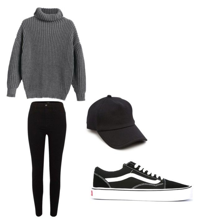 sold by pikenaagel on Polyvore featuring River Island, Vans and rag & bone