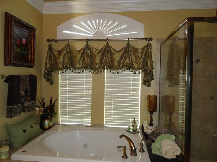 custom window treatments & Blinds