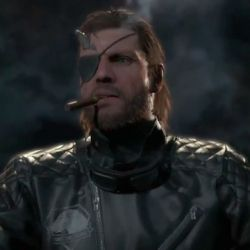 Mind you, I'm still upset about Keifer Sutherland voicing Snake as opposed to David Hayter. Because the guy that's perfect for it definitely isn't the guy that's voiced him in every other game, right?  (no)