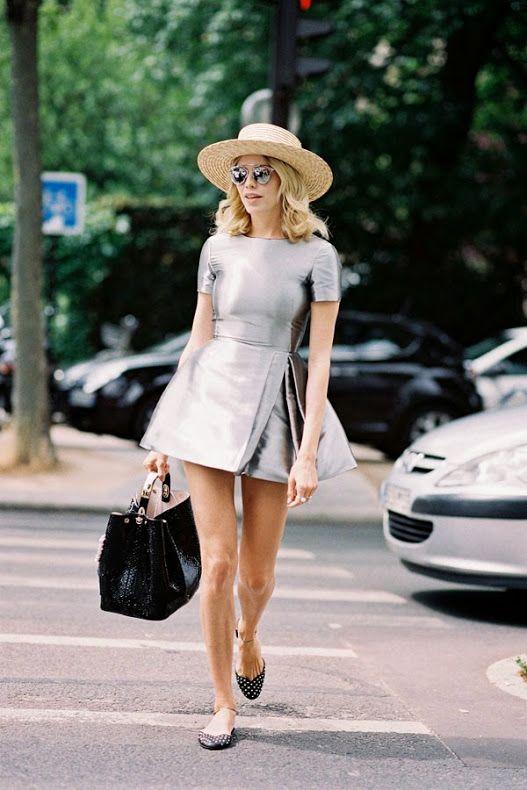 Vanessa Jackman: Paris Couture Fashion Week AW 2014....Elena