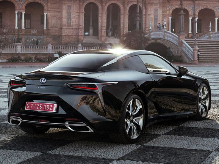 28 Awesome 2019 Lexus Lc500h Hybrid Check more at http
