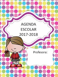 Agenda escolar preescolar, primaria y secundaria para imprimir en Power Point     Esta maravillosa agenda editable en PowerPoint contiene ...
