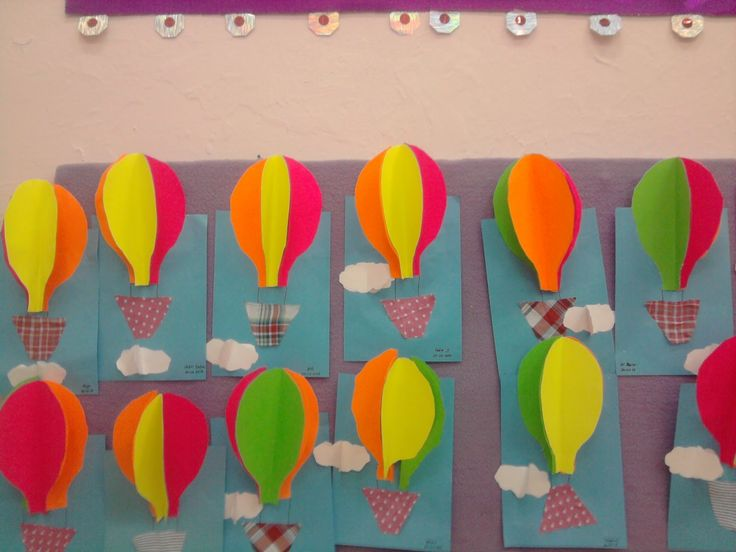 free hot air balloon craft   1 600 1 200 pixels