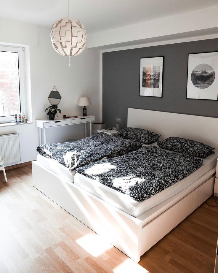 Schlafzimmer Bilder Möbel für die Wohlfühloase in 2020