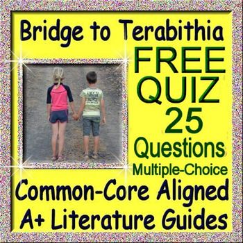 essay questions bridge to terabithia questions for bridge to terabithia