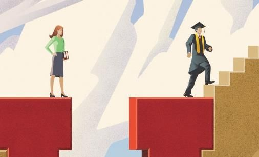 gender inequality in education - Google Search
