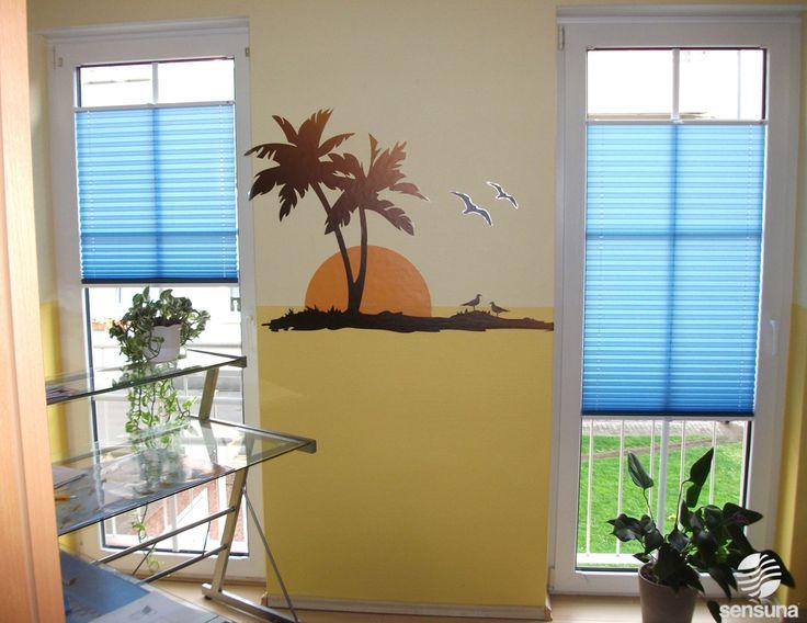 85 besten Kundenbilder  customerphotos  Bilder auf Pinterest - wohnzimmer gelb blau