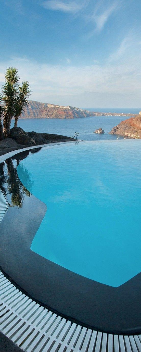 Perivolas Hotel...Santorini
