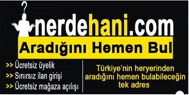 Ücretsiz ilan vermede yeni adres Nerdehani.com #ücretsizilanver #ilansitesi #ecommerce