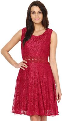 Buy The Vanca Women's Shift Dress Online at Best Offer Prices @ Rs. 749/- In India. #Maxi #Dresses #India