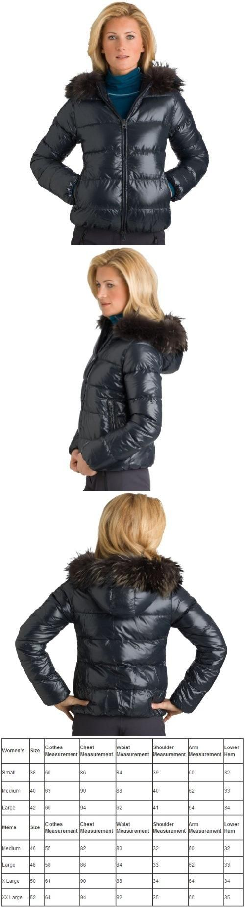 Duvetica Women's Adhara 42 Dark Grey Insulated With 100% New Goose Down To Keep You Warm Without Adding Bulk. 100% Polyamide Exterior And Lining. Detachable Faux-Fur Trim Adds Cozy Warmth. Includes A Full-Zip Front And 2 Zippered Side Pockets. #Duvetica #Sports