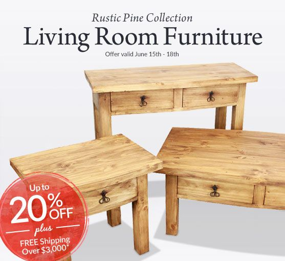 486 Best Images About Rustic Pine Furniture On Pinterest Complete Bedroom Sets Rustic Pine