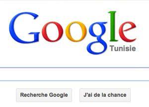 Tunisie - Internet : Google Tout Puissant, et ce qu'il pense de la Tunisie