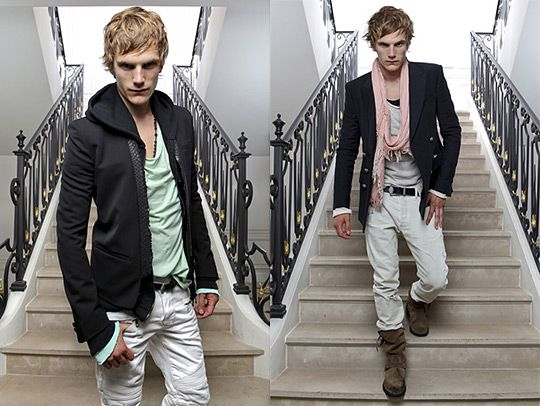 Love men's fashion
