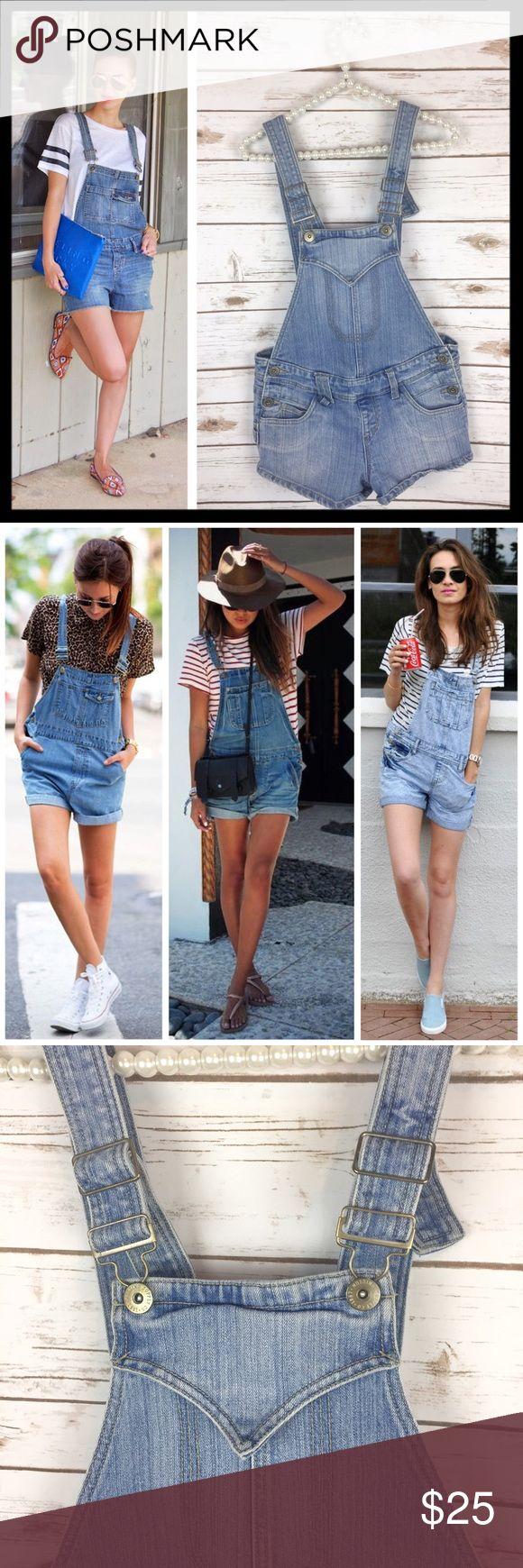 Best 20+ Jean short overalls ideas on Pinterest | Dungarees, Denim ...