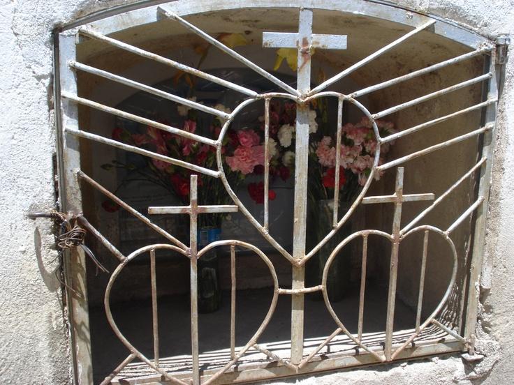 Peru Cemetery, Huaraz