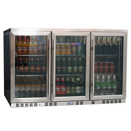 Found it at Wayfair Supply - 11.2 cu. ft. All-Refrigerator