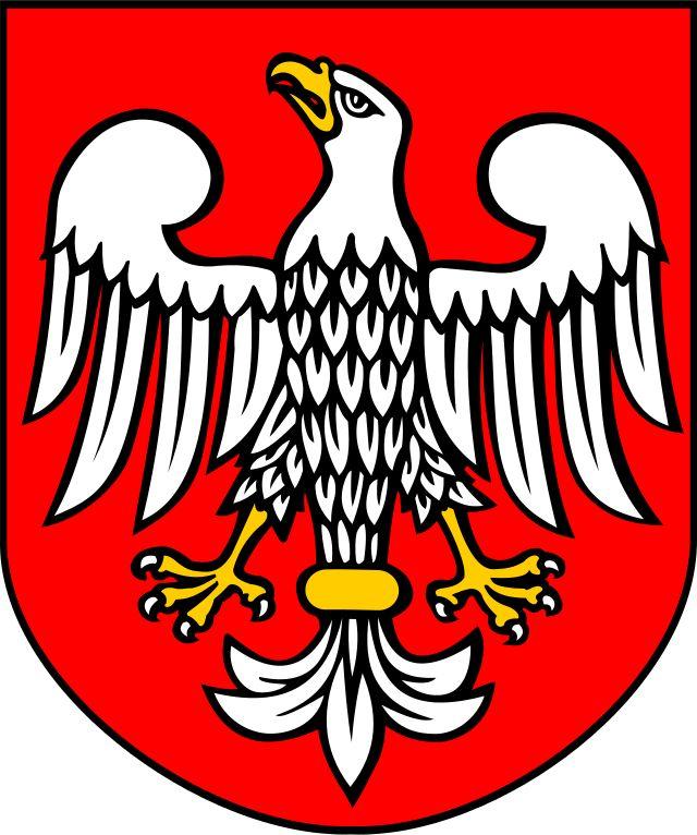 Herb Piastów małopolskich
