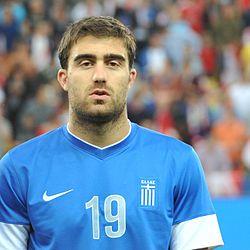 Sokratis Papastathopoulos – Griechischer Nationalspieler - BVB