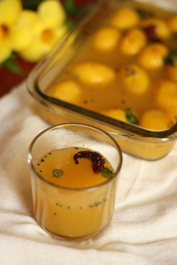 Monsoon Spice | Unveil the Magic of Spices...: KaaTu Mavina Hannina Saaru/Gojju Recipe | Wild Man...
