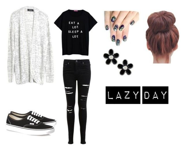 U0026quot;Lazy Day )u0026quot; by nevniamh liked on Polyvore | Ideas to wear (and some random anime things I ...
