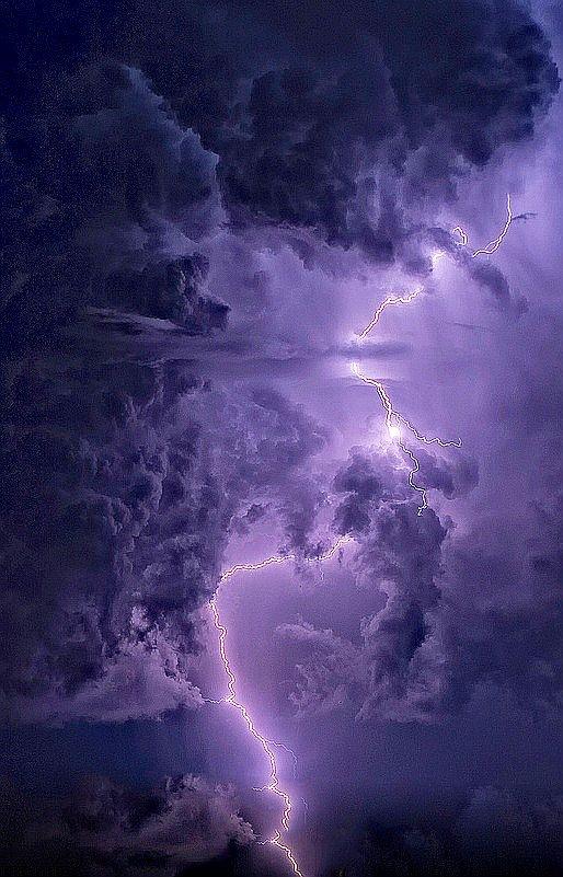 ✯ Prairie Storm