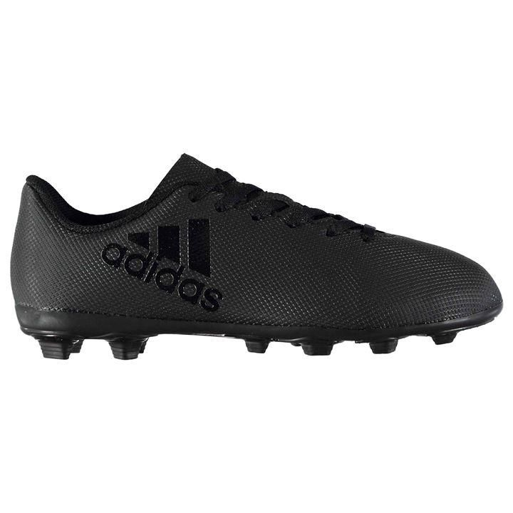 adidas | adidas X 17.4 FG Junior Football Boots | Kids adidas X Football Boots