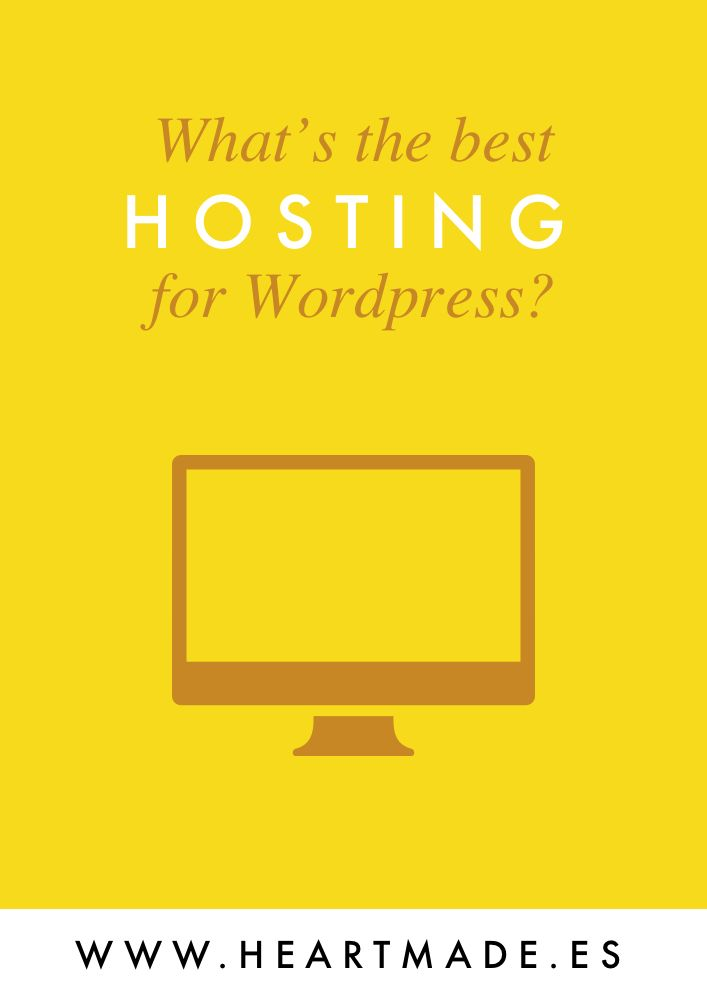 Here you have my opinion and review from my personal and professional experience to choose the best hosting provider for WordPress websites.