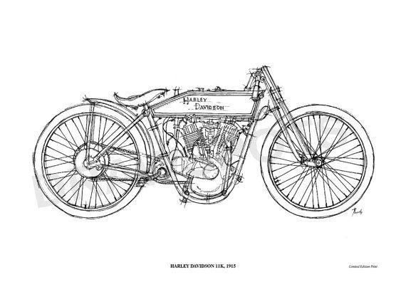 567 best motorcycle art images on pinterest