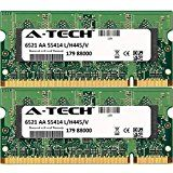 512MB STICK For Belinea gaming.book 1066 gaming.book 1066. SO-DIMM DDR2 NON-ECC PC2-5300 667MHz RAM Memory. Genuine A-Tech Brand. 1