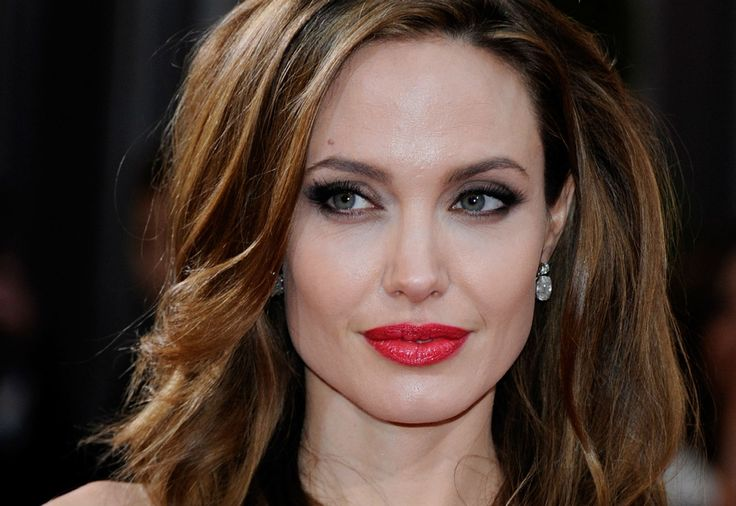 Angelina Jolie's powerful speech about ending sexual violence against women across the globe