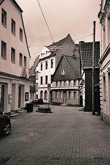 Wattenscheid - Wikipedia