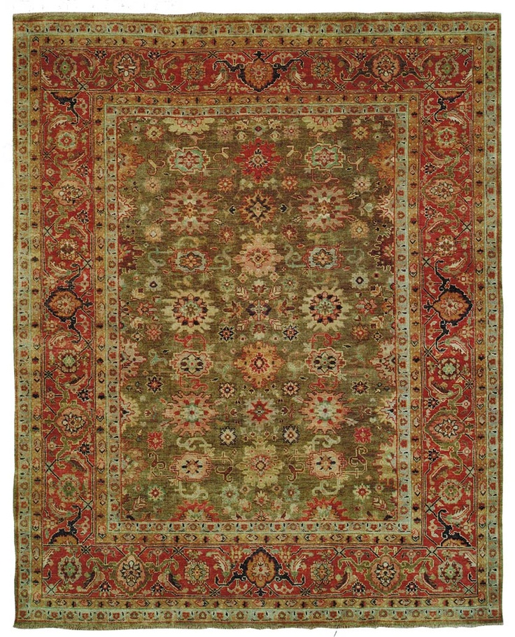 10 Best Traditional Rugs Images On Pinterest
