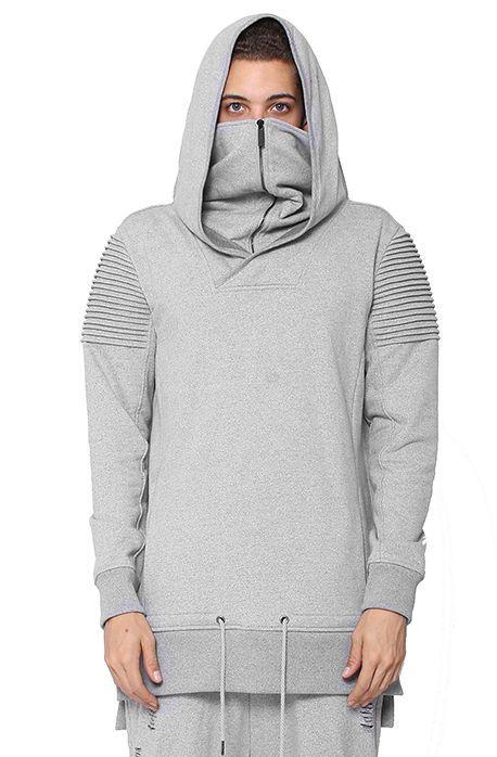 Cool hoody