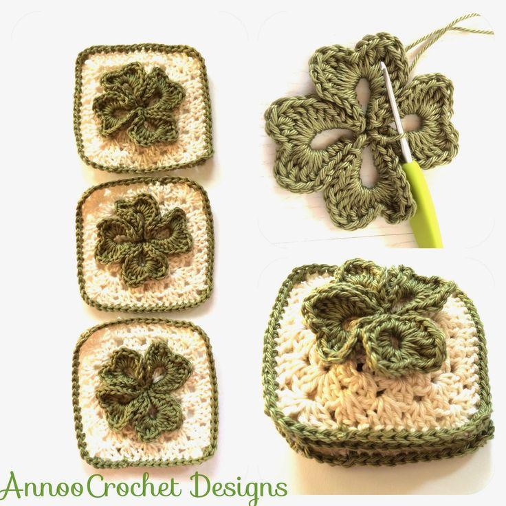 Mejores 173 imágenes de Crochet Irish en Pinterest   Cuadrados de ...