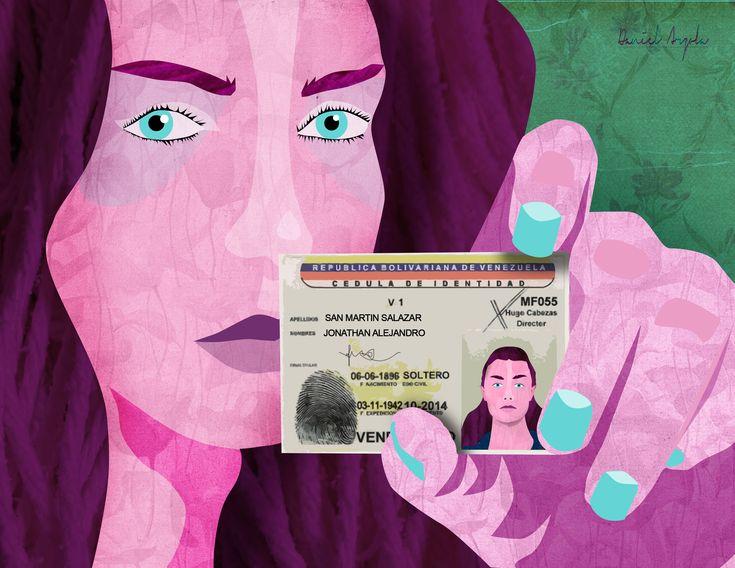 Spot de Personas Trans en Venezuela