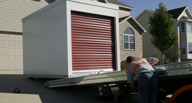 Professional Moving & Storage Solutions