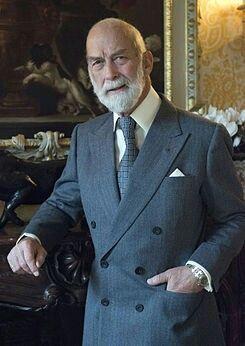 Miguel de Kent