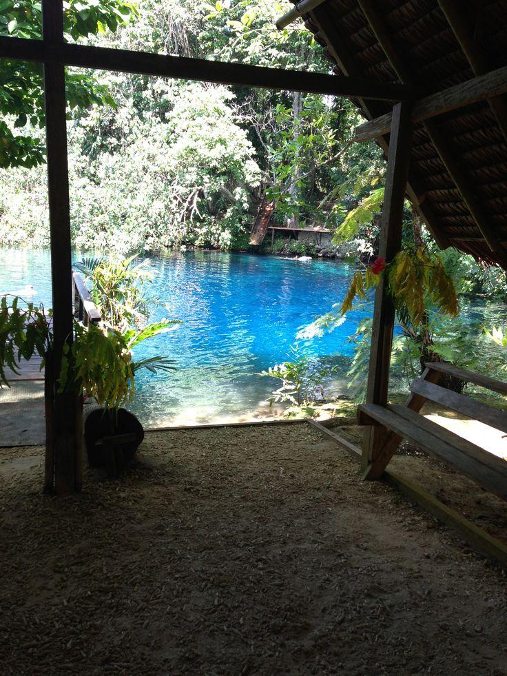 Santo, Vanuatu