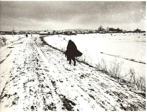 By renowned Japanese photographer: 小島 一郎, Kojima Ichirō (1924–1964)