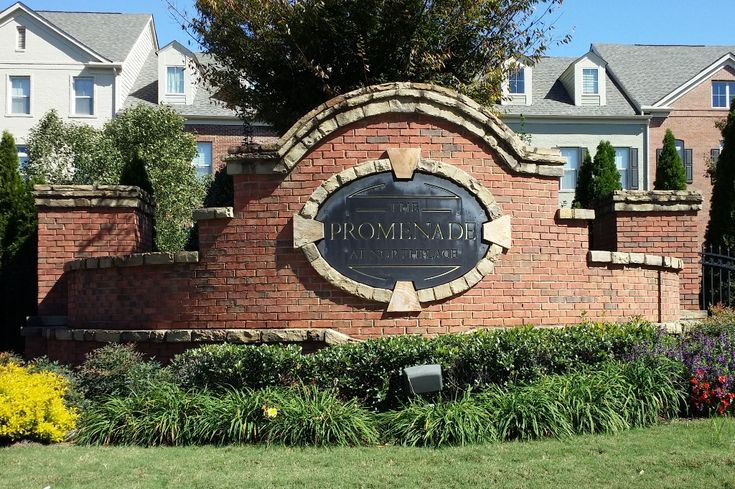 Promenade At NorthPlace Has Great Sandy Springs Luxury Townhomes Built By The Providence Group Just Off Of Abernathy Rd.